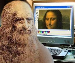Leonardo da Vinci Paint Monna Lisa.jpg