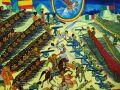 Dipinto battaglia di Adua British Museum.jpg