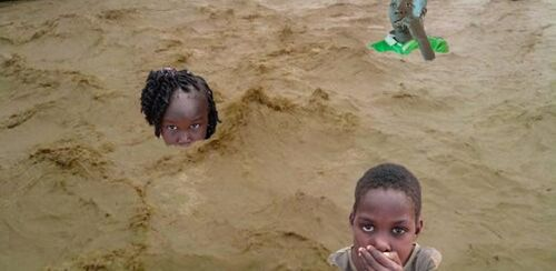 Bambini neri immersi nell'acqua.jpg