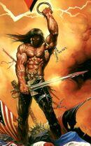 Kings of metal - Manowar.JPG