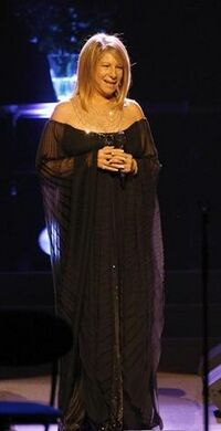 Barbra Streisand Nonciclopedia