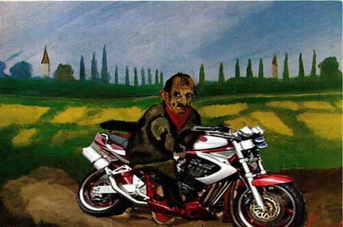 Antonio Ligabue Autoritratto con la motocicletta.jpg