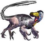 Velociraptor ricostruzione realistica.jpg