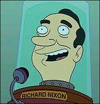 Nixon futurama.jpg