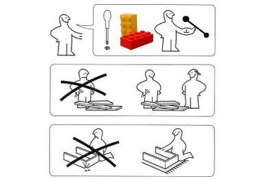 Manuale di istruzioni IKEA