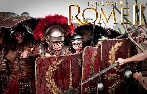 Nerds che giocano a Total War Rome II.jpg